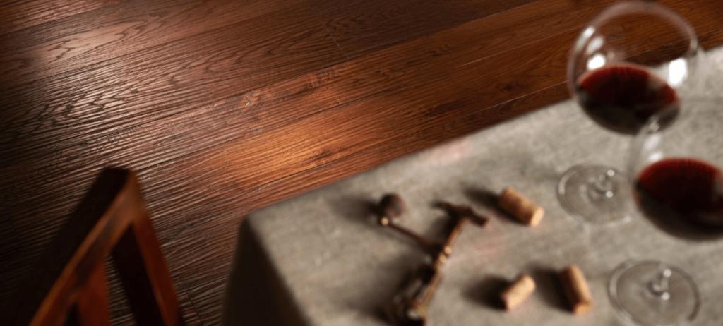 pavimenti in legno artigianali